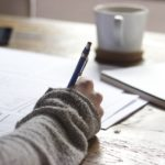 【ドイツ美大留学】Part 3 渡独前のいろいろと受験準備