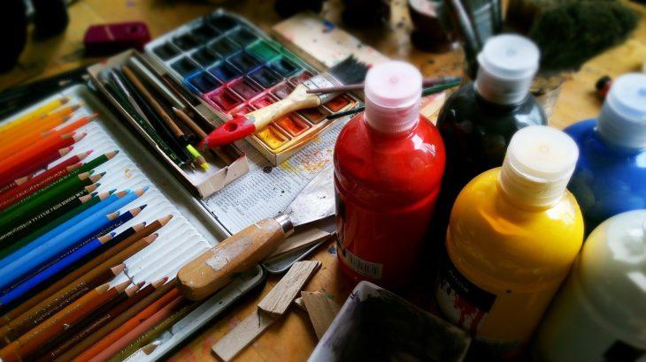 私が海外でアーティストとしてスタートアップできた理由 part 2