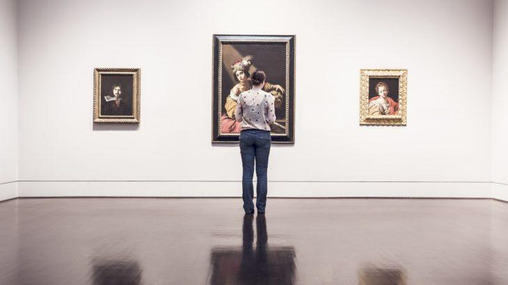作品に値段をつける意味と価値について