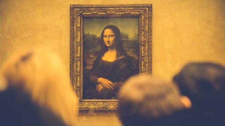 【あつ森】つねきちの美術品を解説 part 2 – レオナルド・ダ・ヴィンチ