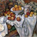 【美術史解説】セザンヌの林檎から振り返る絵画の空間表現